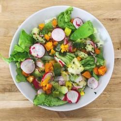 Salade 6 ingrédients