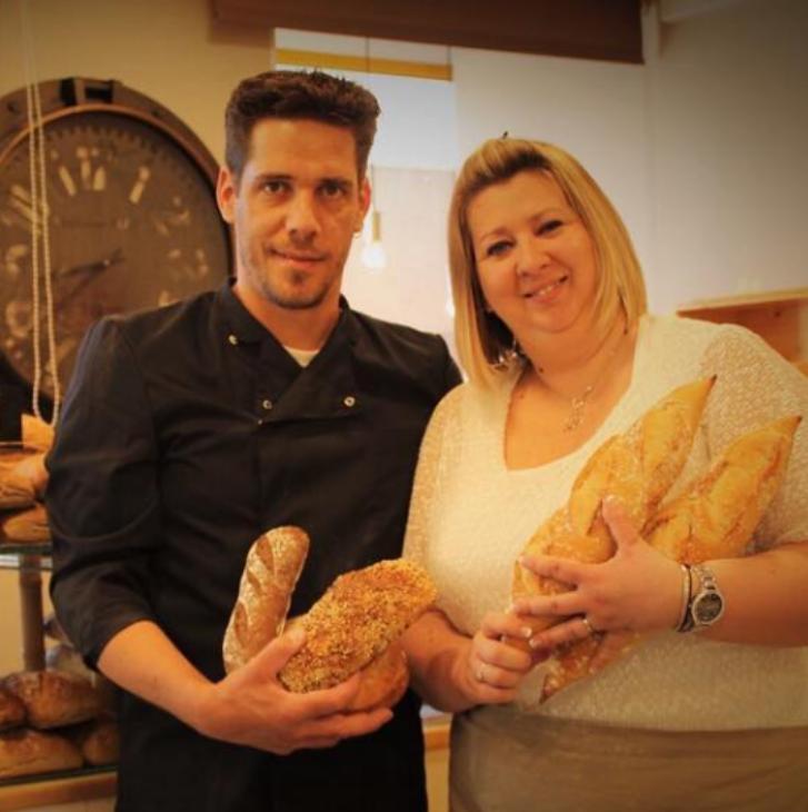 Boulangerie des Promenades